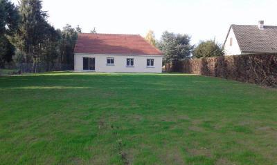 Location maison L'Abergement-Sainte-Colombe 71370 Saone-et-Loire 99 m2 4 pièces 770 euros