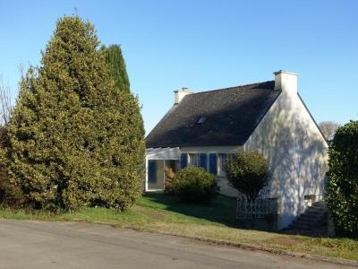 Maison a vendre Kersaint-Plabennec 29860 Finistere 4 pièces 156780 euros
