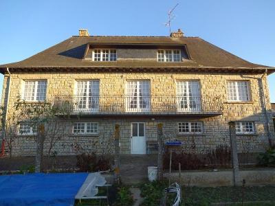 Maison a vendre Javené 35133 Ille-et-Vilaine 214 m2 9 pièces 361800 euros