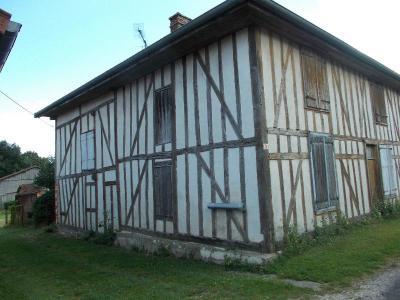 Maison a vendre Montmorency-Beaufort 10330 Aube  53000 euros