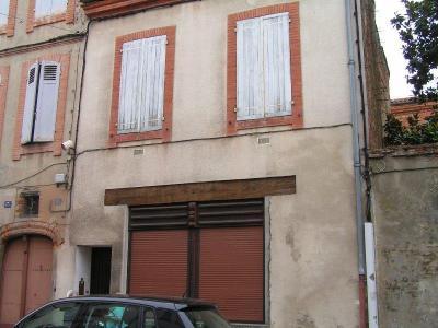 Maison a vendre Castelsarrasin 82100 Tarn-et-Garonne 120 m2 4 pièces 72000 euros