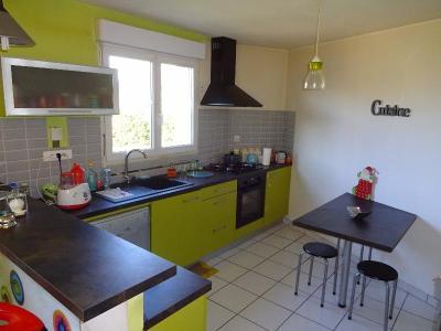 Maison a vendre Fougères 35300 Ille-et-Vilaine 118 m2 5 pièces 170000 euros