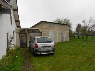 Maison a vendre Louhans 71500 Saone-et-Loire 70 m2 3 pièces 124320 euros