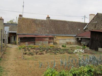 Maison a vendre Yvré-l'Évêque 72530 Sarthe 54 m2 3 pièces 90100 euros