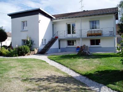 Maison a vendre Romorantin-Lanthenay 41200 Loir-et-Cher 6 pièces 177000 euros