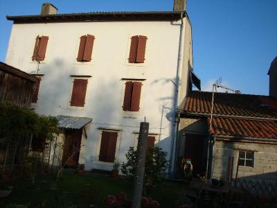 Achat maison saint gaudens 31800 vente maisons saint for Achat maison haute garonne