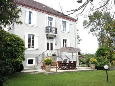 Achat maison saint gaudens 31800 vente maisons saint for Achat maison 31