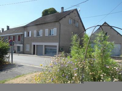 Maison a vendre Pellevoisin 36180 Indre 250 m2  81500 euros
