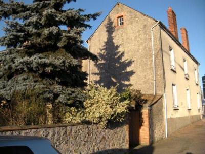 Maison a vendre Sablé-sur-Sarthe 72300 Sarthe 160 m2 9 pièces 155872 euros