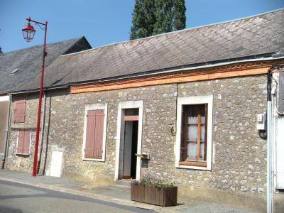 Maison a vendre Bannes 53340 Mayenne 70 m2 3 pièces 52860 euros