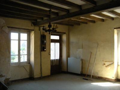 Maison a vendre Préaux 53340 Mayenne 120 m2 4 pièces 52872 euros