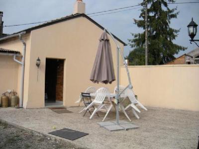 Maison a vendre Saint-Loup-du-Dorat 53290 Mayenne 140 m2 5 pièces 171322 euros