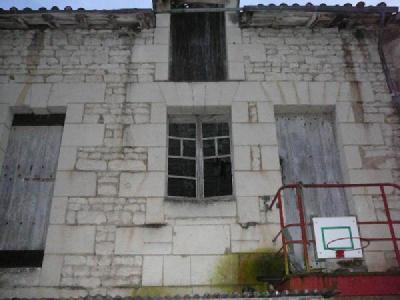 Maison a vendre Saint-Gervais-les-Trois-Clochers 86230 Vienne 65 m2 3 pièces 50812 euros