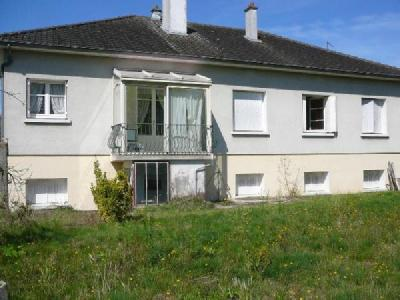 Maison a vendre Châtellerault 86100 Vienne 150 m2 5 pièces 171322 euros