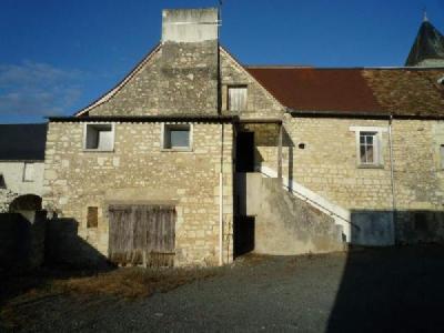 Maison a vendre Monthoiron 86210 Vienne 62 m2 2 pièces 40280 euros