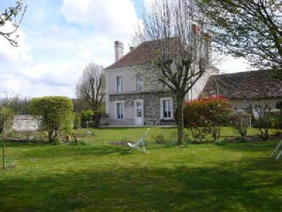 Maison a vendre Thuré 86540 Vienne 200 m2 6 pièces 526672 euros
