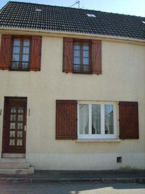 Maison a vendre Ervy-le-Châtel 10130 Aube 130 m2 5 pièces 135272 euros
