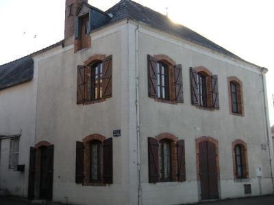 Maison a vendre Ballée 53340 Mayenne 130 m2 6 pièces 73472 euros