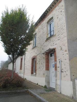 Maison a vendre Ballée 53340 Mayenne 114 m2 5 pièces 130700 euros