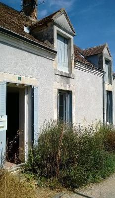 Maison a vendre Pruniers 36120 Indre 2 pièces 37100 euros