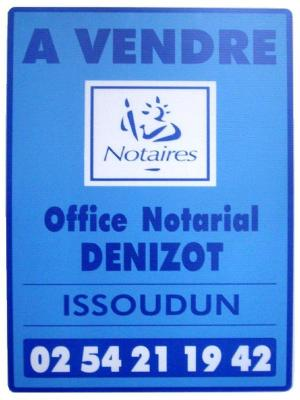 Maison a vendre Vouillon 36100 Indre 5 pièces 94072 euros