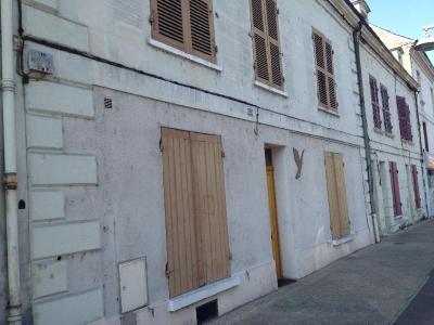 Maison a vendre Châtellerault 86100 Vienne 109 m2 5 pièces 109522 euros