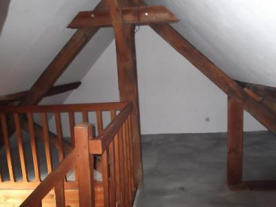 Maison a vendre Saint-Aubin-des-Coudrais 72400 Sarthe 144 m2 8 pièces 99222 euros