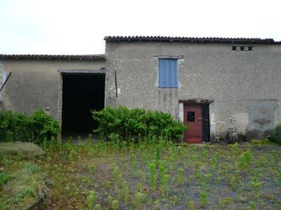Maison a vendre Taizé 79100 Deux-Sevres 120 m2 6 pièces 51842 euros