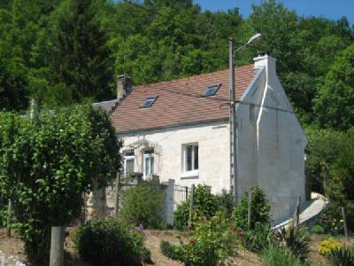 Maison a vendre Saint-Pierre-lès-Bitry 60350 Oise 120 m2 5 pièces 186749 euros