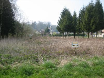 Terrain a batir a vendre Moulin-sous-Touvent 60350 Oise 1000 m2  37093 euros