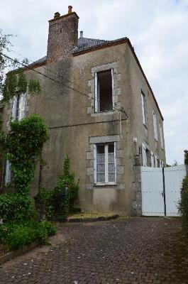 Maison a vendre Neau 53150 Mayenne 155 m2 7 pièces 177320 euros
