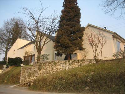 Maison a vendre Saint-Étienne-Roilaye 60350 Oise 7 pièces 300072 euros