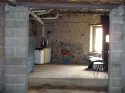 Maison a vendre Saint-Jean-sur-Erve 53270 Mayenne 61 m2 3 pièces 66262 euros