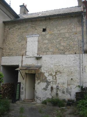 Maison a vendre Attichy 60350 Oise 45 m2 2 pièces 63172 euros