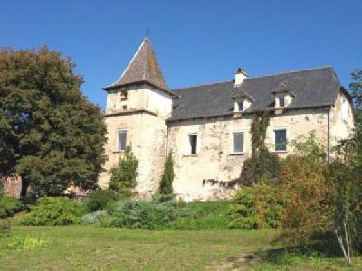 propriete a vendre Villefranche-de-Rouergue 12200 Aveyron 300 m2 8 pièces 520000 euros