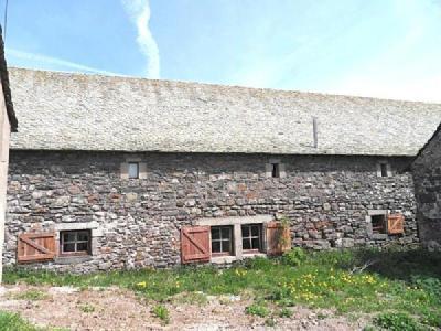 Fonds et murs commerciaux a vendre Saint-Chély-d'Aubrac 12470 Aveyron 350 m2  500000 euros