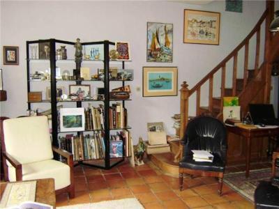 Maison a vendre Talmont-sur-Gironde 17120 Charente-Maritime 105 m2 5 pièces 362300 euros