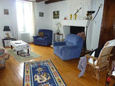 Maison a vendre Archiac 17520 Charente-Maritime 195 m2 10 pièces 233200 euros