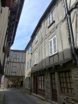 Maison a vendre Sauveterre-de-Rouergue 12800 Aveyron 130 m2 6 pièces 70000 euros