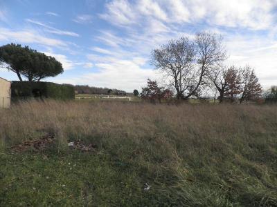 Terrain a batir a vendre Semussac 17120 Charente-Maritime 4415 m2  182900 euros