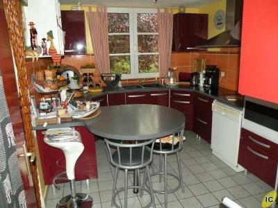 Maison a vendre Thouars 79100 Deux-Sevres 181 m2 7 pièces 155872 euros