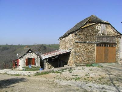 Maison a vendre Tayrac 12440 Aveyron 100 m2 4 pièces 494742 euros