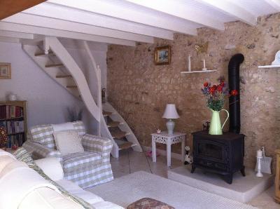 Maison a vendre Taizé 79100 Deux-Sevres 85 m2 5 pièces 94072 euros