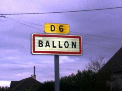 Terrain a batir a vendre Ballon-Saint-Mars 72290 Sarthe 516 m2  31800 euros