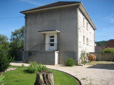 Maison a vendre Montigny-Lengrain 02290 Aisne 109 m2 5 pièces 155872 euros