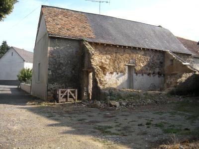 Maison a vendre Ballée 53340 Mayenne 58 m2 4 pièces 49782 euros