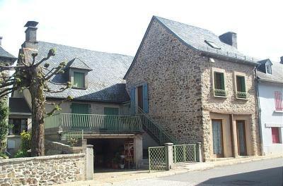 Maison a vendre Soursac 19550 Correze 4 pièces 99222 euros