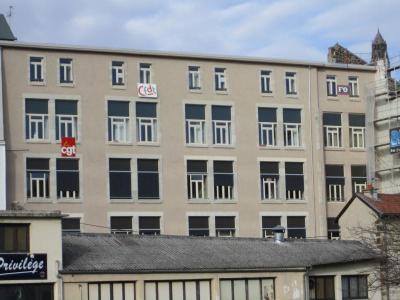Immeuble de rapport a vendre Le Puy-en-Velay 43000 Haute-Loire  928372 euros