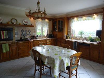 Maison a vendre Saint-James 50240 Manche 244 m2 8 pièces 439122 euros