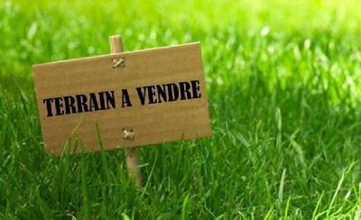 Terrain a batir a vendre Trescault 62147 Pas-de-Calais 2835 m2  55000 euros